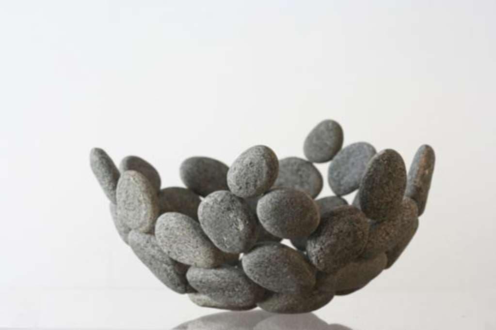 Каменный век: стильные решения для вашего дома