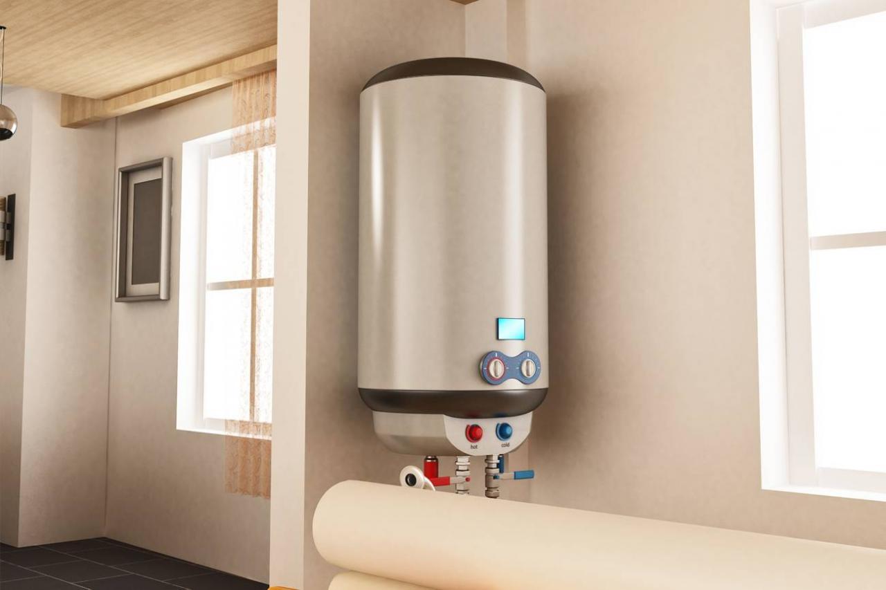 5 причин присмотреться к комбинированному водонагревателю. Обзор популярных моделей