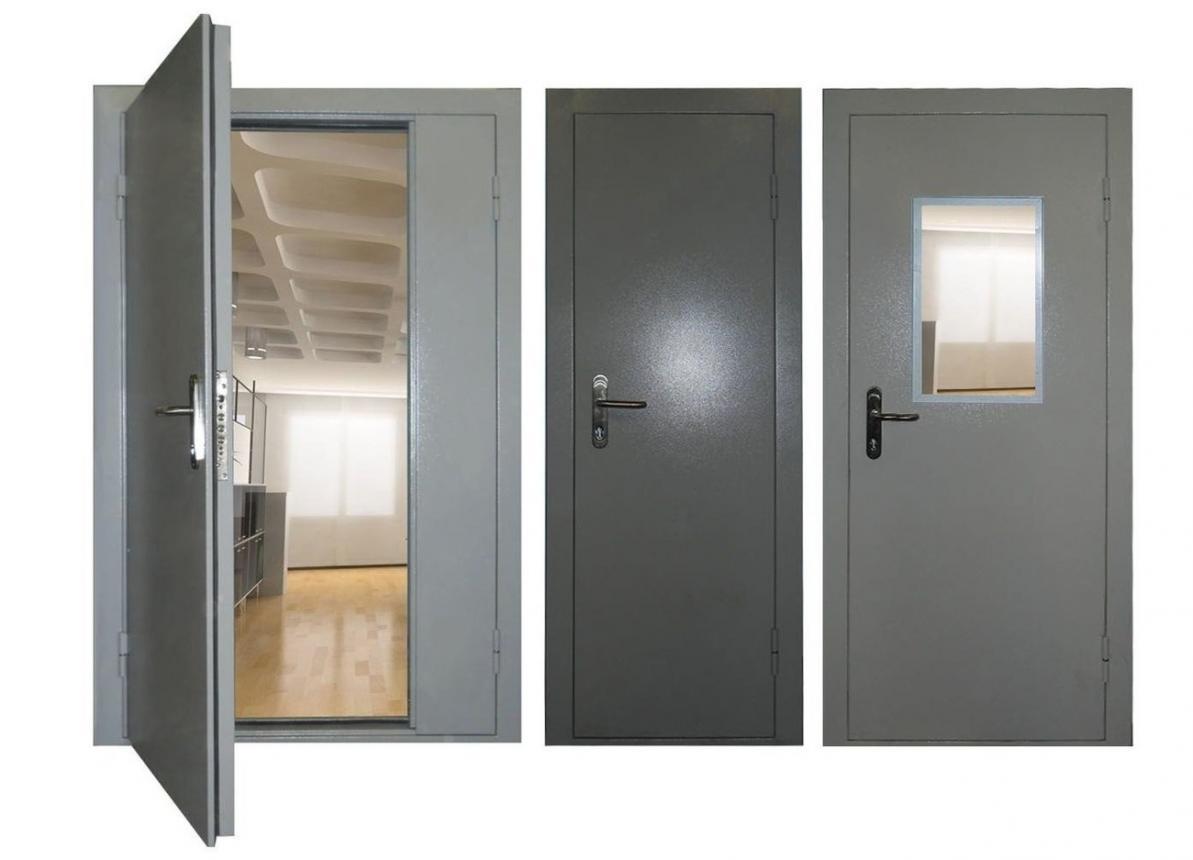 Тамбурные двери — особенности конструкций и законность установки