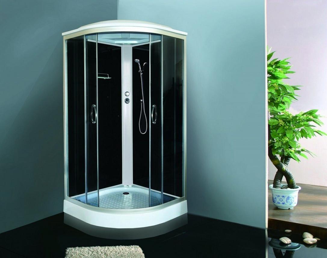 Современная обстановка для вашей ванной комнаты