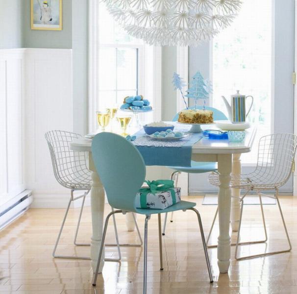 Кухонный стол - фото 1