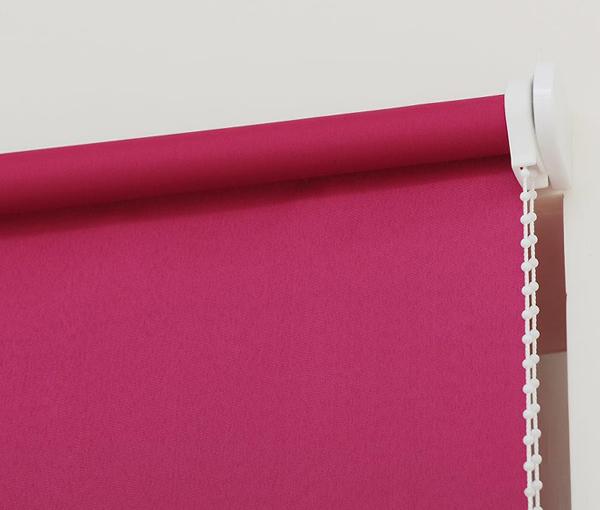 Тканевые рулонные шторы – фото 1
