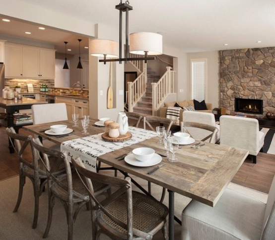 75 фото столов для кухни