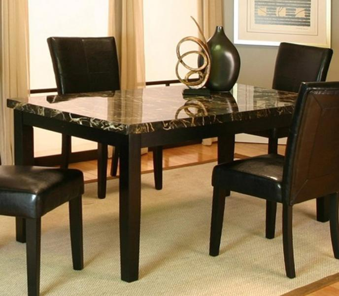 Каменные столы – фото 5