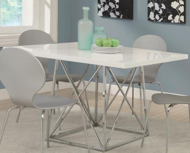 Столы для кухни с пластиковым покрытием