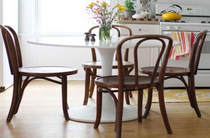 Пластиковые столы – фото 2