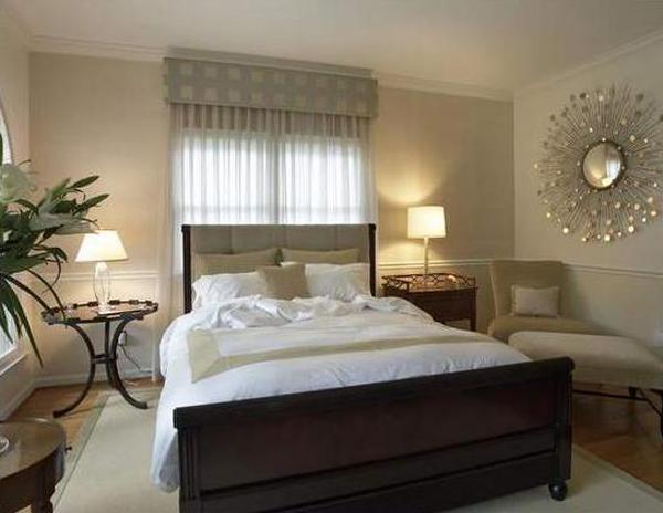 Как обставить небольшую спальню - фото 1