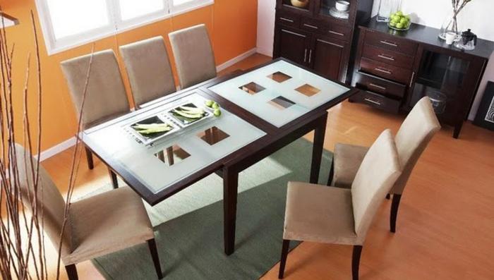 Пластиковые столы – фото 5