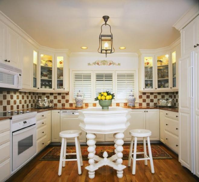 Кухонные столы - фото 2