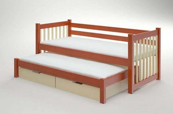 Кровать-трансформер - 1