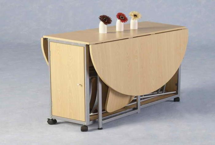Стол-трансформер – фото 10