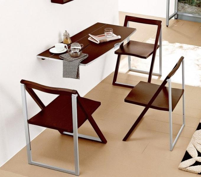 Пристенный стол – фото 2