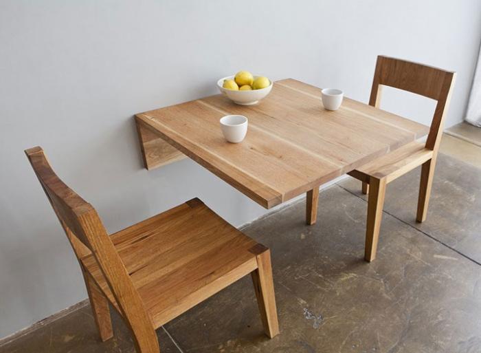 Пристенный стол – фото 5