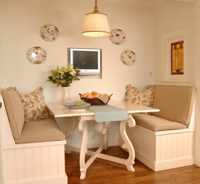 Кухонные столы – фото 4