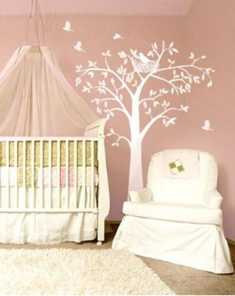 Handmade детской комнаты 1