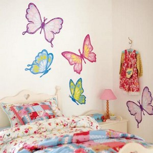 Handmade детской комнаты 4