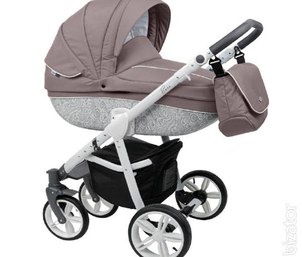 Детская коляска - 1
