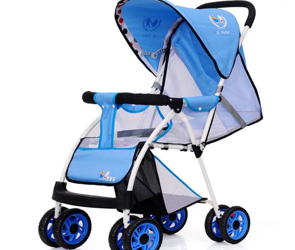 Детская коляска - 2