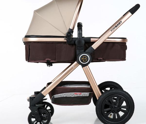 Детская коляска - 3