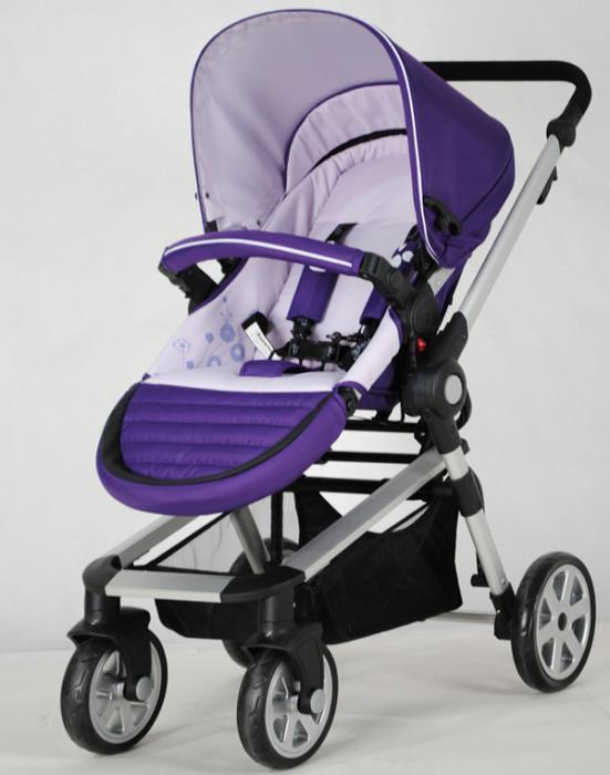 Детская коляска - 4