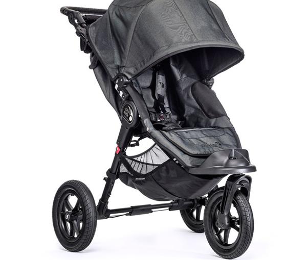 Детская коляска - 5