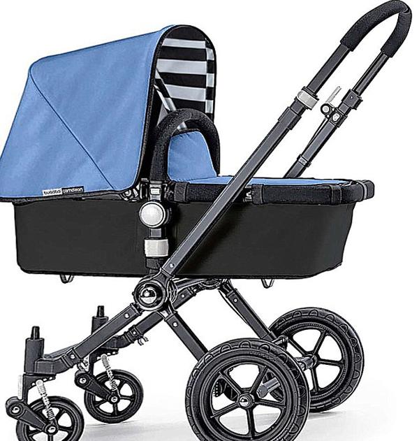 Детская коляска - 6
