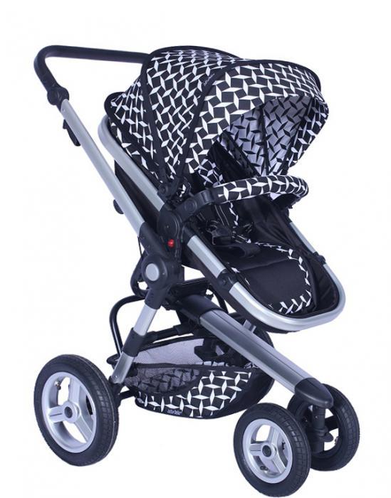 Детская коляска - 7