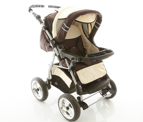Фото коляски для ребенка - 1