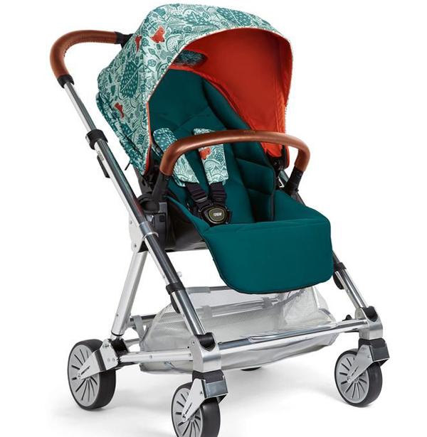 Фото коляски для ребенка - 3