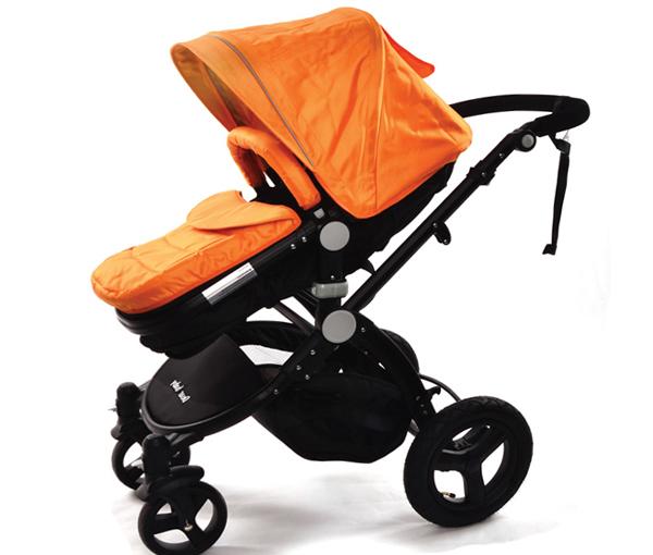 Фото коляски для ребенка - 6