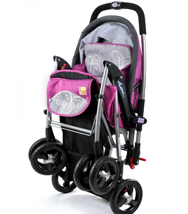 Фото коляски для ребенка - 2