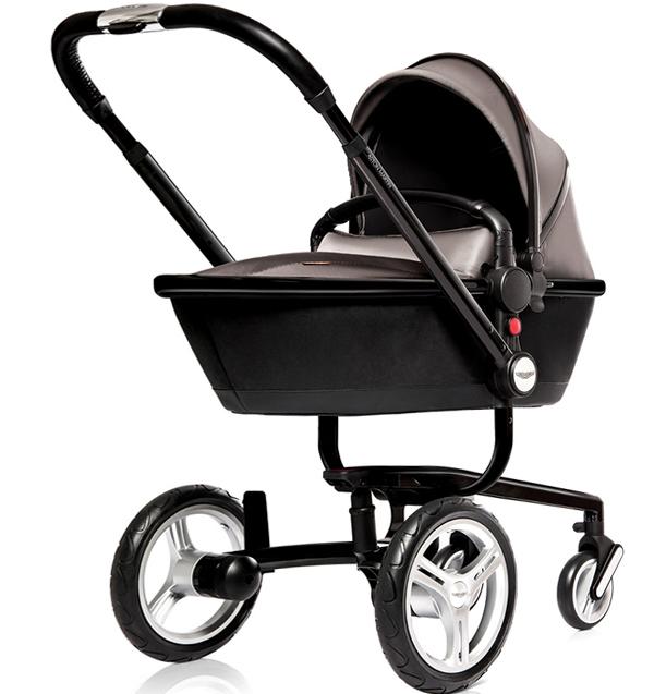 Классическая коляска - 3