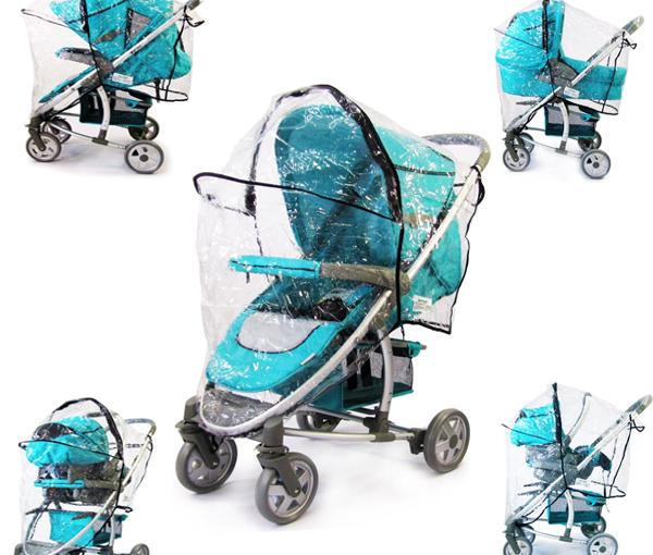 Универсальная коляска - 1