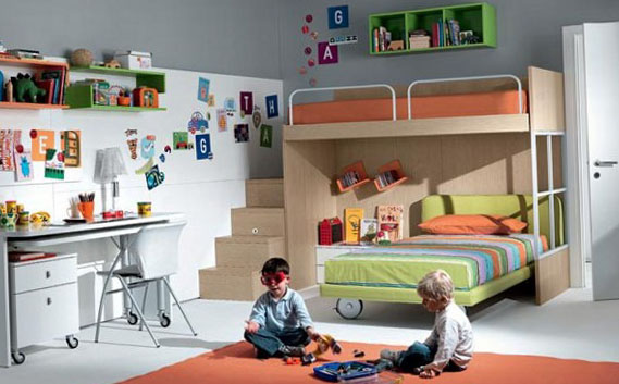 Комната для подростков 4