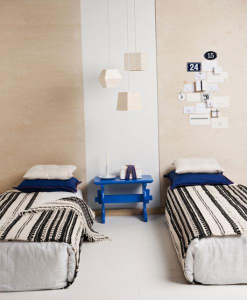Планировка для комнаты 18 кв.м 3
