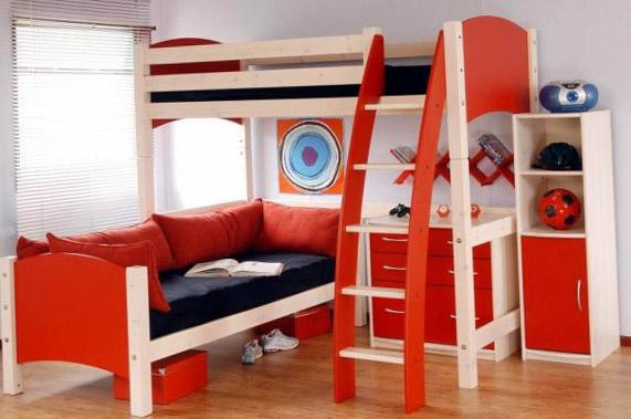 Планировка для комнаты 10-12 кв.м