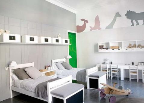 Планировка для комнаты 14 кв.м