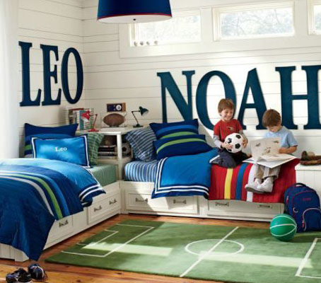 Фото комнаты для малышей 3