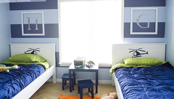 Фото комнаты для малышей 4