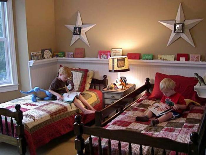 Фото комнаты для малышей 5