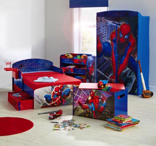 Фото детской комнаты для мальчика 10-12 лет