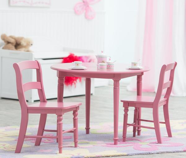 Мебель для дошколенка - 1