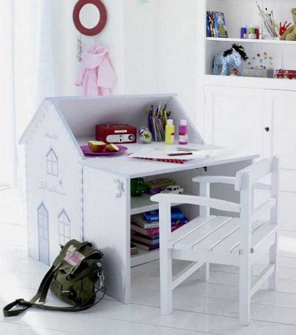 Детский столик - 1