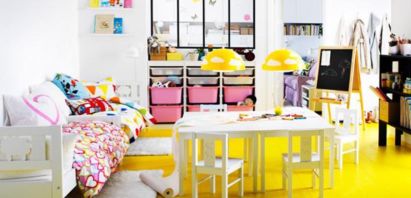 Детская мебель 7