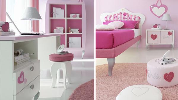 Фото детской мебели - 1