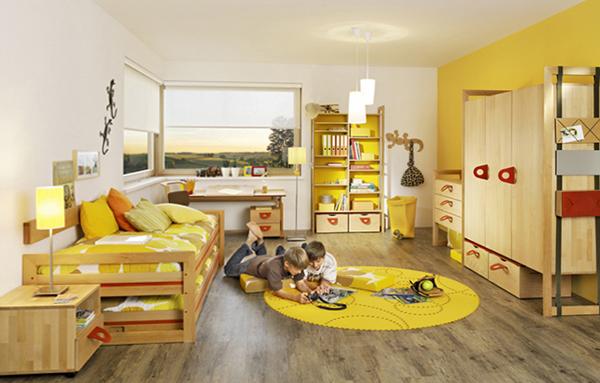 Фото детской мебели - 2