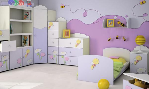 Фото детской мебели - 3