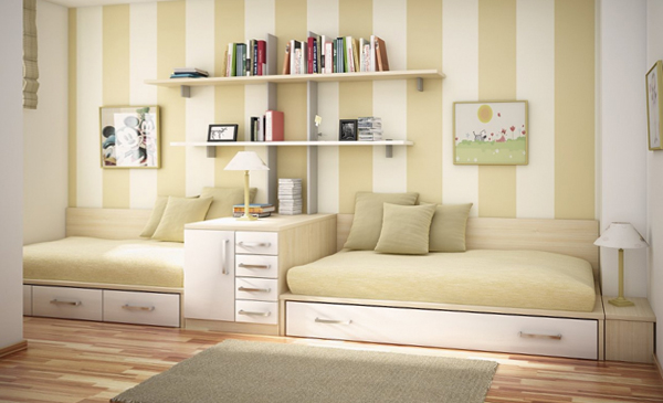 Фото детской мебели - 4