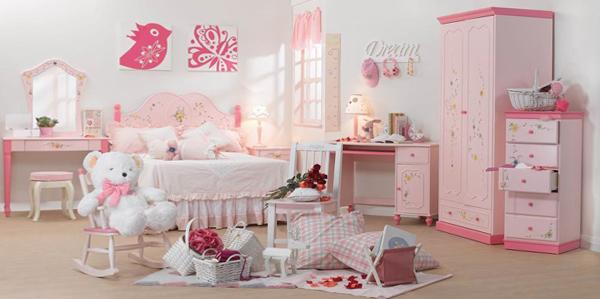 Фото детской мебели - 7