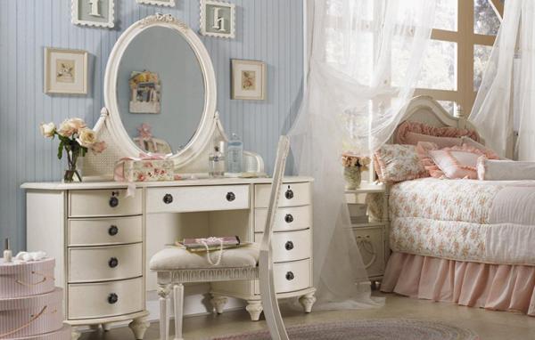 Мебель для девочки - 1